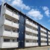 2K Apartment to Rent in Yamatotakada-shi Exterior