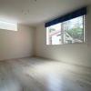 在港區內租賃2SLDK 獨棟住宅 的房產 起居室