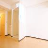 1DK Apartment to Rent in Shinjuku-ku Living Room