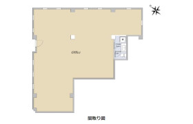 Office {building type} in Mita - Minato-ku