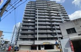 福岡市中央区 春吉 1K {building type}