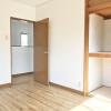 4DK House to Buy in Konan-shi Bedroom