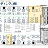 Office Office to Rent in Shibuya-ku Floorplan