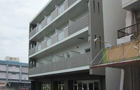 1K Mansion in Tabaru - Naha-shi
