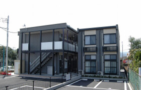 1K Apartment in Horinochi - Odawara-shi