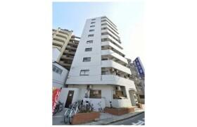 1R {building type} in Kyojima - Sumida-ku