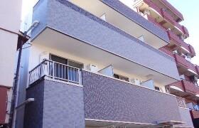 1DK Mansion in Sakashita - Itabashi-ku