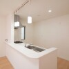 4LDK House to Buy in Katano-shi Kitchen