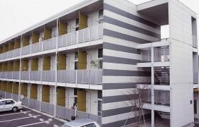 1K Mansion in Motoyamamachi - Kumamoto-shi