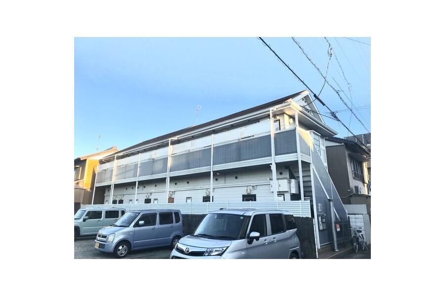 1K Apartment to Rent in Iwakura-shi Exterior