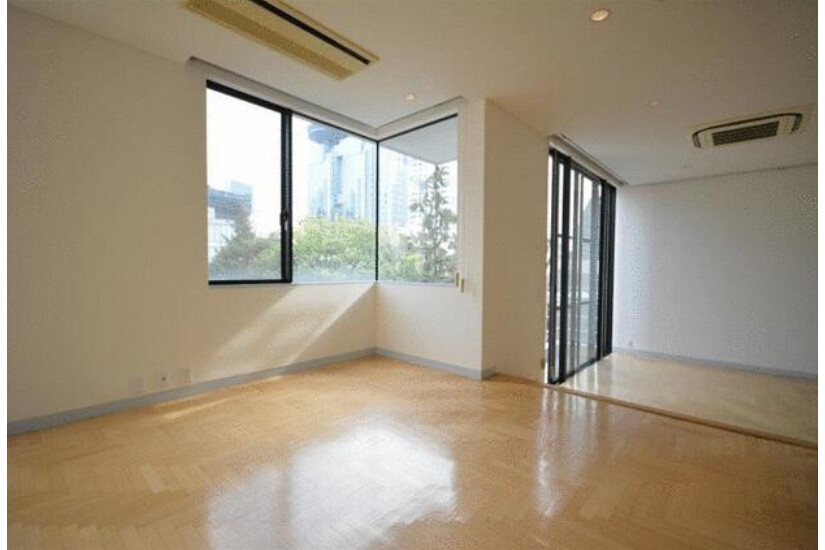 4SLDK Apartment to Rent in Minato-ku Interior