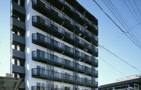 江东区大島-1K公寓大厦
