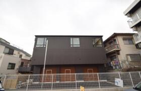 1R House in Esakacho - Suita-shi