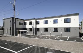 1K Apartment in Harutori - Kushiro-shi