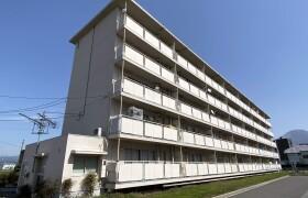 長浜市南小足町-3DK公寓大廈