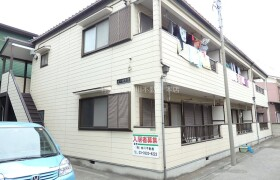 2DK Apartment in Minamimizumoto - Katsushika-ku