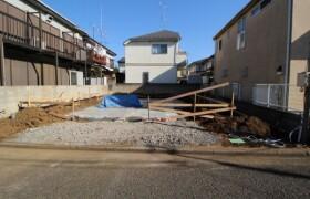 4SLDK {building type} in Oizumigakuencho - Nerima-ku