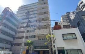 1K {building type} in Nihombashinakasu - Chuo-ku