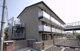 1K Mansion in Fukakusa kawaramachi - Kyoto-shi Fushimi-ku