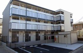 1K Mansion in Nakaaoki - Kawaguchi-shi