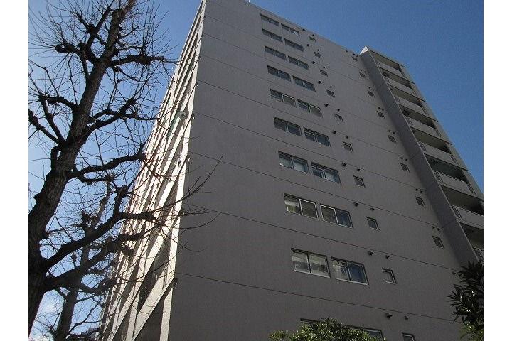 2DK Apartment to Buy in Setagaya-ku Exterior