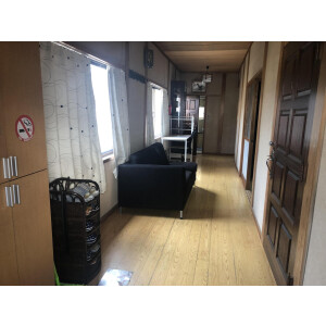 Moriguchi House /JANUARY RENT FREE WITH A MINIMUM 4 MONTH RENTAL CONTRACT!! - Guest House in Moriguchi-shi Floorplan