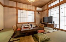 4DK House in Hatagaya - Shibuya-ku
