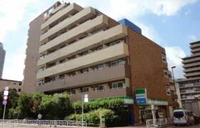 1R Mansion in Toyosu - Koto-ku