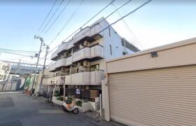 1R {building type} in Mikagehommachi - Kobe-shi Higashinada-ku