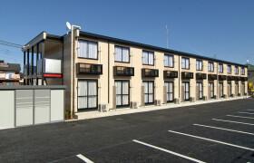 1K Apartment in Ueuchi - Kuki-shi