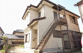 Whole Building {building type} in Nakashimojo - Kai-shi
