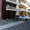 1LDK Apartment to Rent in Sumida-ku Parking