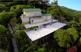 Whole Building {building type} in Rokkosancho - Kobe-shi Nada-ku