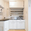 2K Apartment to Rent in Hanishina-gun Sakaki-machi Interior