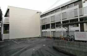 1K Apartment in Okamoto - Kobe-shi Higashinada-ku