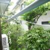在世田谷区内租赁2K 公寓 的 阳台/走廊