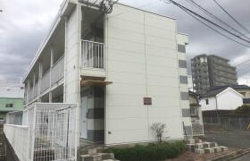 福岡市南区五十川-1K公寓