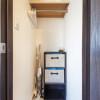 1DK Apartment to Rent in Sumida-ku Storage