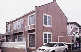 鶴ヶ島市鶴ヶ丘-1K公寓
