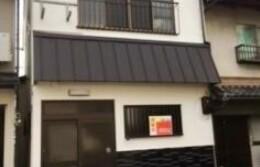 京都市北区 紫野上柏野町 3LDK {building type}
