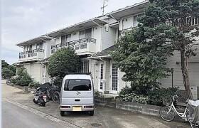 2LDK Terrace house in Minamimisaki - Funabashi-shi