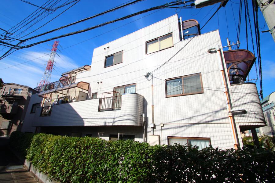 2DK Apartment to Rent in Kawasaki-shi Takatsu-ku Interior