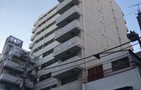 中央区日本橋中洲-1K公寓大厦