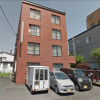 Whole Building Apartment to Buy in Sapporo-shi Toyohira-ku Exterior