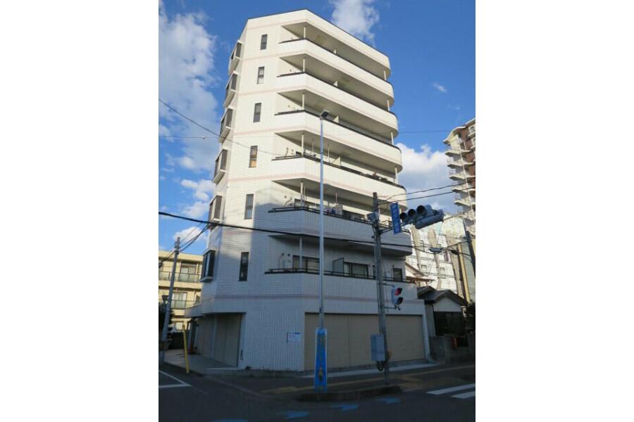 2LDK Apartment to Rent in Warabi-shi Exterior