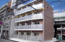 1K Mansion in Ebisunishi - Osaka-shi Naniwa-ku