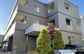 2DK Mansion in Higashitateishi - Katsushika-ku