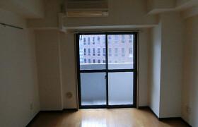 中央區築地-1K公寓大廈
