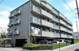 3DK Mansion in Buzo - Saitama-shi Minami-ku