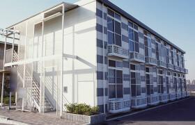 1K Apartment in Uriwarihigashi - Osaka-shi Hirano-ku